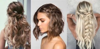 Best Half Up Prom Hairstyles