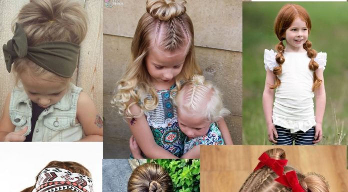 Best Picture Day Hairstyles