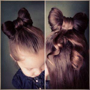 Lovely Hair Bow