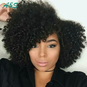 Short Crochet Hairstyles