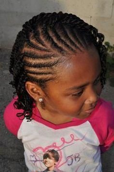 Remarkable 35 Amazing Natural Hairstyles For Little Black Girls Natural Hairstyles Runnerswayorg