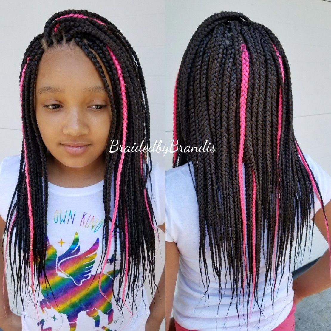 35 Amazing Natural Hairstyles For Little Black Girls