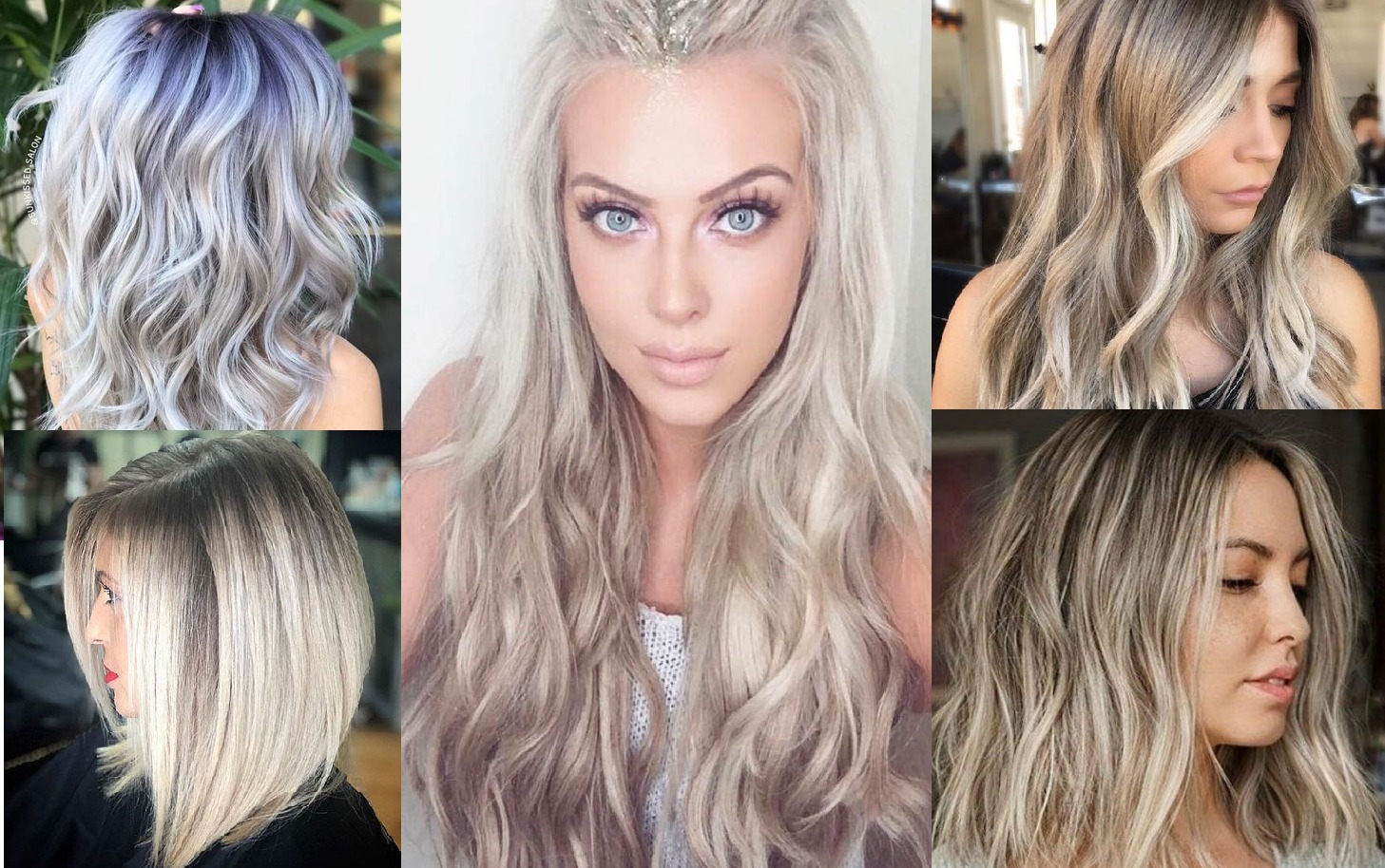 15 Stunning Ash Blonde Hair Color Looks