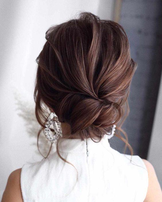 Prom Hairstyles For Medium Hair