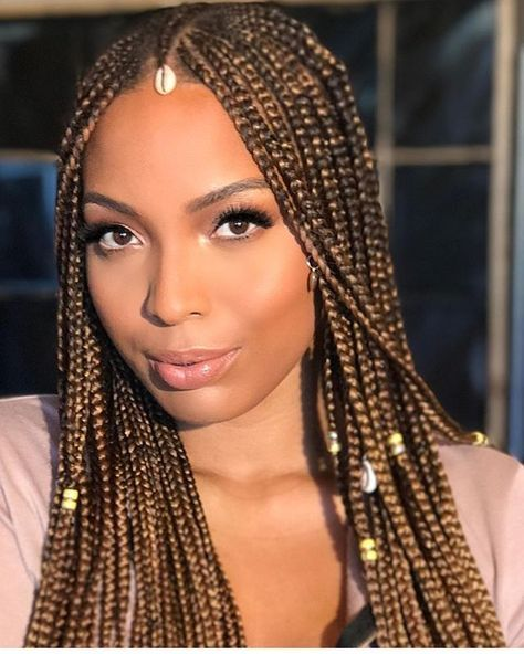 African Hair Braiding Styles For Any Season Part 20