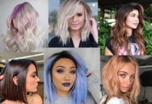 Best Instagram Hair Color Trends