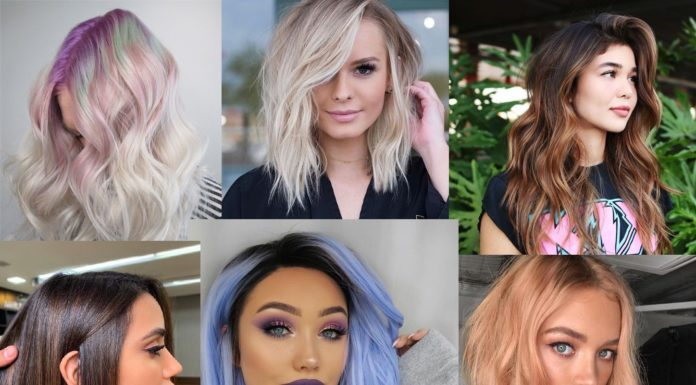 Best Instagram Hair Colour Trends