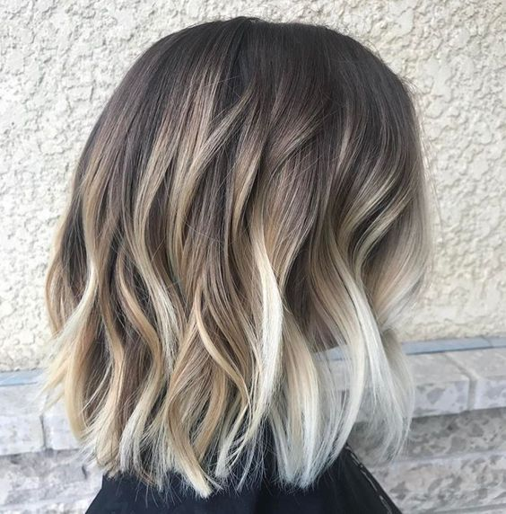 Beach Waves Short Hair 35 Short Beach Waves Hairstyles