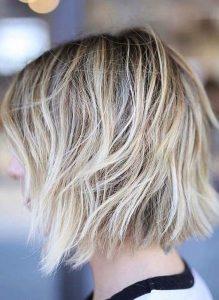 Beachy Blonde Balayage