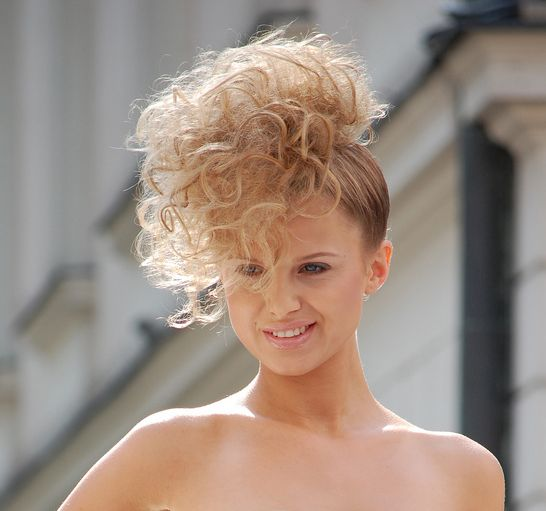 80s Hairstyles 35 Hairstyles Inspired By The 1980s