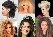 80s Hairstyle Featured Image