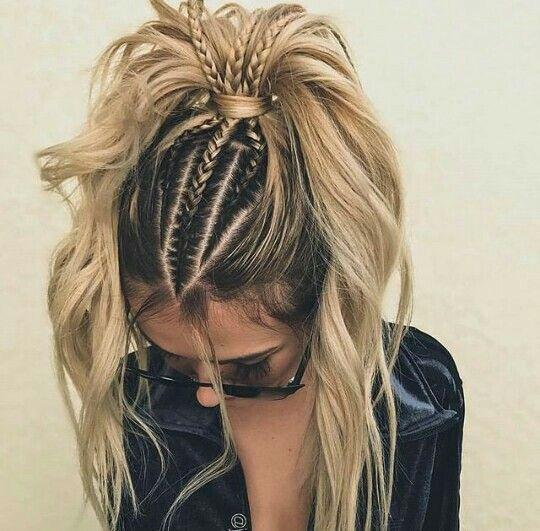 Tremendous Festival Hair Ideas For Coachella Schematic Wiring Diagrams Amerangerunnerswayorg