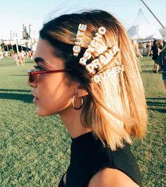 word hairclips