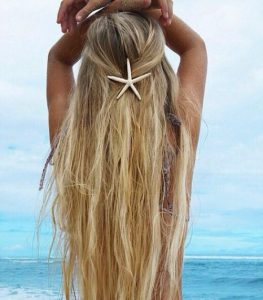 beachy waves star clips