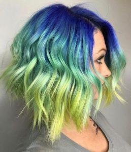 Mermaid Color Melt