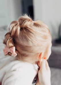 Cute Bubble Braid