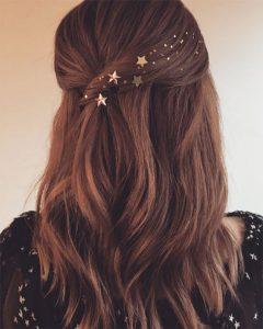star glitter twisted