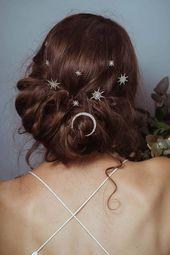 moon and star wedding