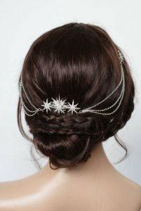 star crown bride