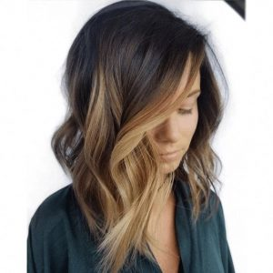 side highlight brown