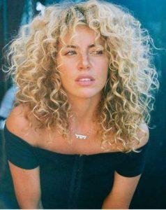 separated curls big