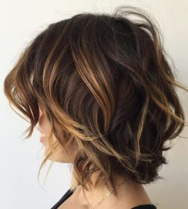 rounded lob highlighted