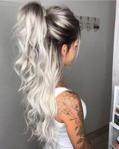 roots dark white
