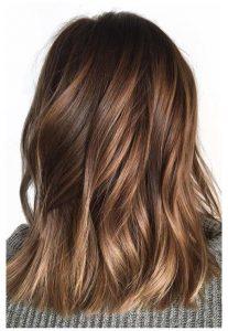 Chocolate Tortoiseshell Hair