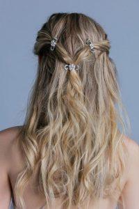 clip 3 long hair