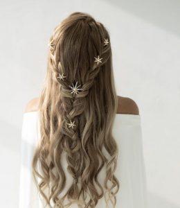 braided stars bday