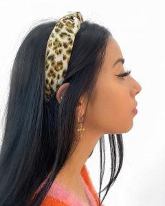 fierce headband bday