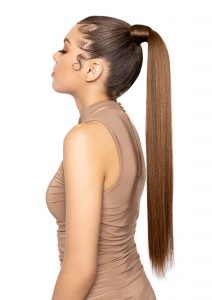 baby hair pony extensions