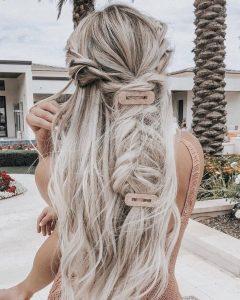 braids beachy extensions