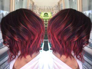 lob ruby red
