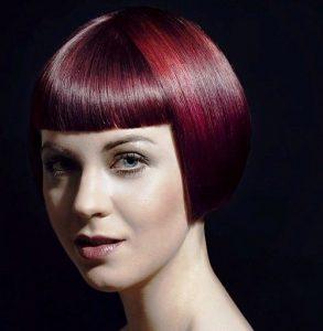 sharp cut red