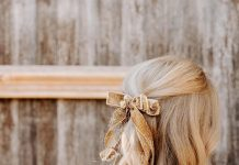 Cute Birthday Hairstyles